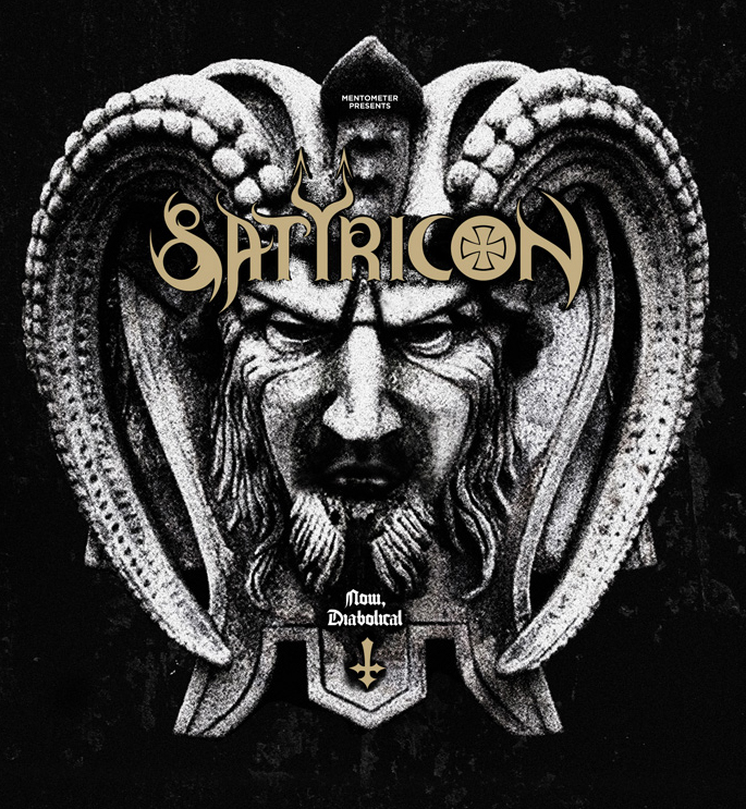 Satyricon now800600 - MeTal Oda [ 2 ]